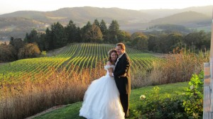 October Wedding 1