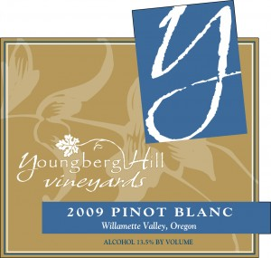Oregon Wine Releases 2