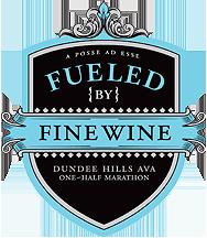 2011 Fueled By Fine Wine One-Half Marathon 1