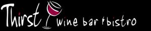 THIRST BISTRO'S NEW WINE TASTING ROOM 1