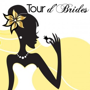 Tour d'Brides Wine Country Weddings 1