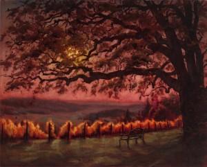 Michael Orwick Paintings 2