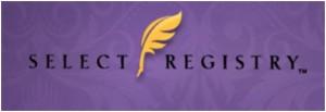 Select Registry Member 1