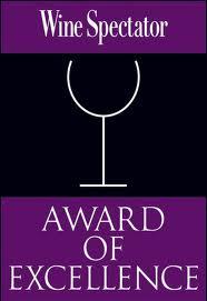 Wine Spectator Restaurant Awards 1