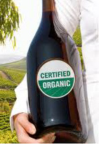 """A Discussion on """"Organic"""" Wines 1"""