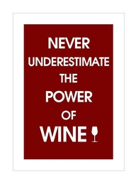 The Power Of Wine 1