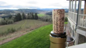 Youngberg Hill Willamette Valley
