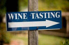 wine-tasting tour