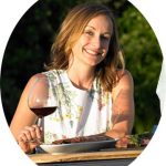 """Mary Cressler of Vindulge includes the Youngberg Hill 2015 Pinot Blanc in her Monthly Favorites Column and article """"Refreshing Summer Whites"""". 1"""