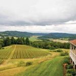 Emily Grosvenor (Via Magazine) Spring 2016 Emily visited Youngberg Hill last year, and recommends visiting the tasting room and Inn in her article for AAA's magazine 1