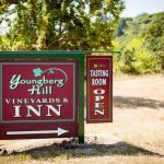 """WineCountry.com 6/22 Discovers Youngberg Hill Wine & Inn in two separate glowing reports, including """"Top 5 Pinot Noirs"""" and """"Top Nine Inns"""". 1"""