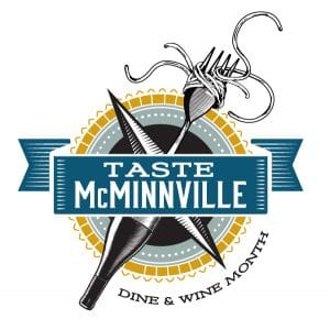 Taste McMinnville Month 1