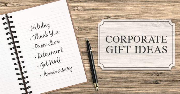 Corporate Gifting 1