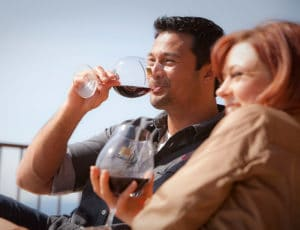 Letting Wine Breathe 1