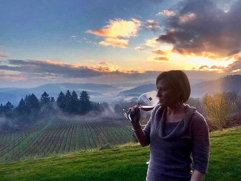Great Tours to Willamette Valley Wineries this summer