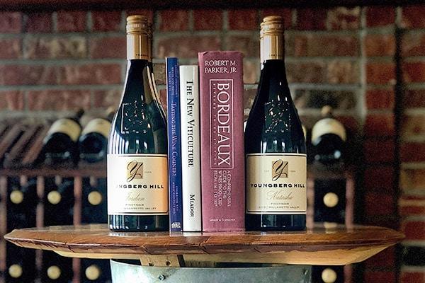 Wine Club 1